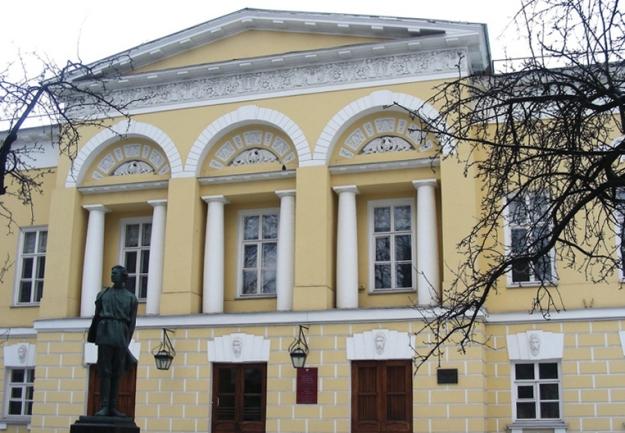 3 февраля, во вторник, в 18-00 в ИМЛИ РАН (ул. Поварская,д 25а), в комнате № 13 пройдет семинар