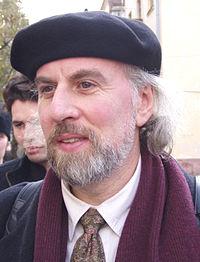 Александр Леонидович Дворкин