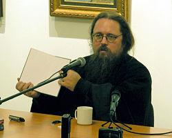 Андрей Вячеславович Кураев